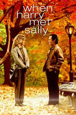 Nonton Film When Harry Met Sally… 1989 Sub Indo