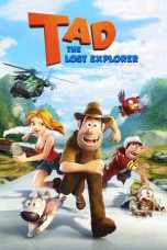 Nonton Tad, the Lost Explorer (2012) Subtitle Indonesia