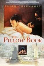 Nonton Streaming Download Drama The Pillow Book (1996) Subtitle Indonesia
