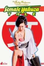 """Nonton Film Female Yakuza Tale (<a href=""""https://dramaserial.tv/year/1973/"""" rel=""""tag"""">1973</a>) 