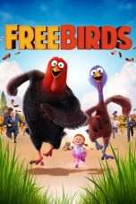 Nonton Streaming Download Drama Free Birds (2013) Subtitle Indonesia