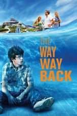 Nonton The Way Way Back (2013) Subtitle Indonesia