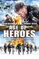 Nonton Age of Heroes (2011) Subtitle Indonesia