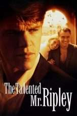 Nonton The Talented Mr. Ripley (1999) Subtitle Indonesia