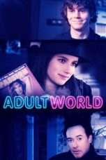Nonton Adult World (2013) Subtitle Indonesia
