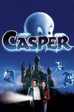 Nonton Streaming Download Drama Casper (1995) Subtitle Indonesia