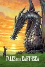 Nonton Streaming Download Drama Tales from Earthsea (2006) jf Subtitle Indonesia