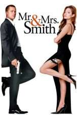 Nonton Streaming Download Drama Mr. & Mrs. Smith (2005) Subtitle Indonesia