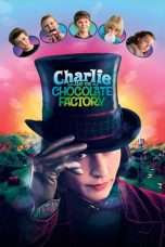 Nonton Charlie and the Chocolate Factory (2005) Subtitle Indonesia