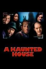 Nonton Streaming Download Drama A Haunted House (2013) Subtitle Indonesia