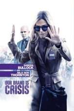 Nonton Our Brand Is Crisis (2015) Subtitle Indonesia