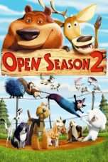 Nonton Streaming Download Drama Open Season 2 (2008) Subtitle Indonesia