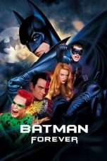 "Nonton Film Batman Forever (<a href=""https://dramaserial.tv/year/1995/"" rel=""tag"">1995</a>) 