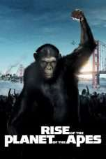 Nonton Rise of the Planet of the Apes (2011) Subtitle Indonesia