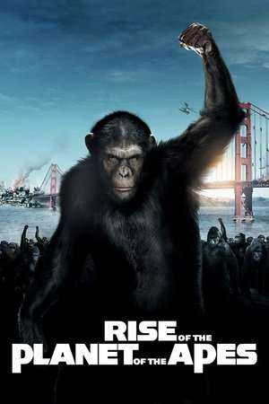 Nonton Film Rise of the Planet of the Apes 2011 Sub Indo