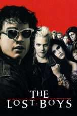 Nonton Streaming Download Drama The Lost Boys (1987) Subtitle Indonesia