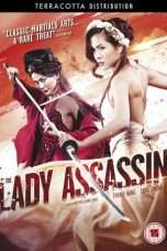 Nonton Streaming Download Drama The Lady Assassin (2013) Subtitle Indonesia