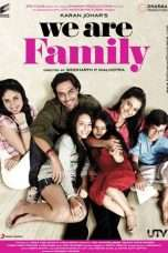 Nonton Film We Are Family Download Streaming Movie Bioskop Subtitle Indonesia
