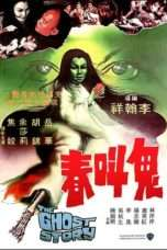 Nonton Streaming Download Drama The Ghost Story (1979) Subtitle Indonesia