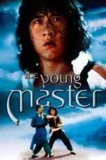 Nonton Streaming Download Drama The Young Master (1980) Subtitle Indonesia