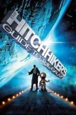 Nonton Streaming Download Drama The Hitchhiker's Guide to the Galaxy Subtitle Indonesia