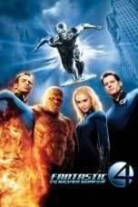 Nonton Fantastic Four: Rise of the Silver Surfer (2007) Subtitle Indonesia