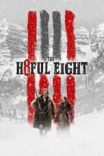 Nonton The Hateful Eight (2015) Subtitle Indonesia