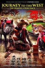 Nonton Journey to the West: The Demons Strike Back (2017) Subtitle Indonesia