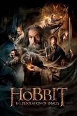 Nonton Streaming Download Drama The Hobbit: The Desolation of Smaug (2013) Subtitle Indonesia