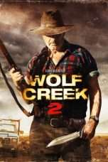 Nonton Streaming Download Drama Wolf Creek 2 (2013) Subtitle Indonesia