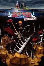 Nonton Bleach the Movie: Fade to Black (2008) hpo Subtitle Indonesia