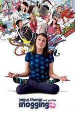 Nonton Angus, Thongs and Perfect Snogging (2008) Subtitle Indonesia