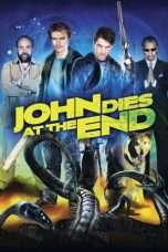 Nonton John Dies at the End (2012) Subtitle Indonesia
