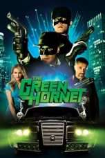 Nonton The Green Hornet (2011) Subtitle Indonesia