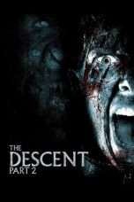 Nonton Streaming Download Drama The Descent: Part 2 (2009) Subtitle Indonesia