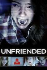 Nonton Streaming Download Drama Unfriended (2015) Subtitle Indonesia