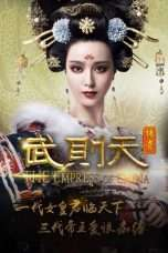 Nonton Streaming Download Drama The Empress of China (2014) Subtitle Indonesia