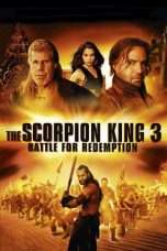 Nonton The Scorpion King 3: Battle for Redemption (2012) Subtitle Indonesia