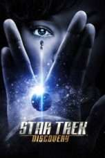Nonton Streaming Download Drama Star Trek: Discovery Season 01 (2017) Subtitle Indonesia