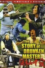 Nonton Streaming Download Drama The Story of the Drunken Master (1979) Subtitle Indonesia