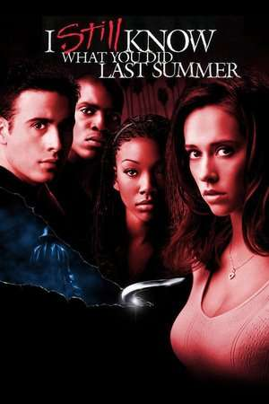Nonton Film I Still Know What You Did Last Summer 1998 Sub Indo