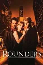 Nonton Streaming Download Drama Rounders (1998) Subtitle Indonesia