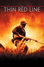 Nonton Streaming Download Drama The Thin Red Line (1998) Subtitle Indonesia