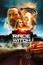 Nonton Race to Witch Mountain (2009) Subtitle Indonesia