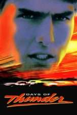 Nonton Streaming Download Drama Days of Thunder (1990) Subtitle Indonesia