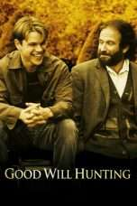 Nonton Good Will Hunting (1997) Subtitle Indonesia