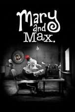 Nonton Mary and Max (2009) Subtitle Indonesia