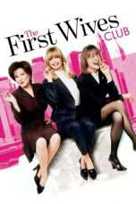 Nonton Streaming Download Drama The First Wives Club (1996) Subtitle Indonesia