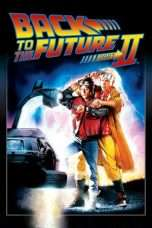 Nonton Streaming Download Drama Back to the Future Part II (1989) Subtitle Indonesia
