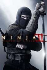 Nonton Streaming Download Drama Ninja: Shadow of a Tear (2013) Subtitle Indonesia